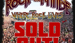 ROTR 2015 - Sold Out