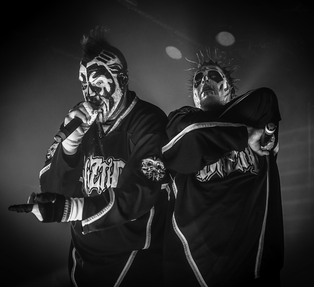 Tags: interview , spotlight , twiztid , welcome to the underground