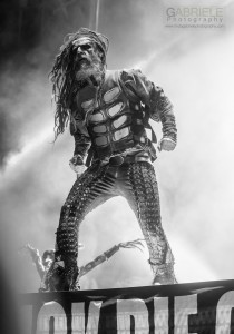 Rob Zombie @ Louder Than Life