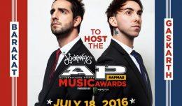 AP Music Awards